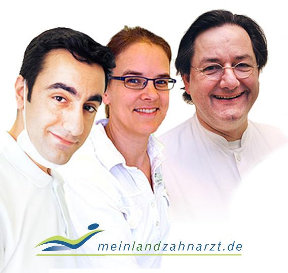 Zahnärzte von Meinlandzahnarzt